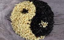Чем полезен урбеч из кунжута и как его принимать