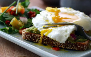 Творожная и яичная диета Магги на 2 и на 4 недели: подробное меню на каждый день (оригинал)