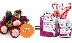 Мангустин: порошок для похудения (отзывы врачей и реальных покупателей про сироп mangosteen)