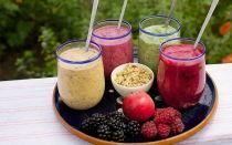 Меню на каждый день для здорового образа жизни: правильное питание