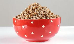 Гречка с кефиром утром натощак: рецепт для похудения и диета на 5 дней