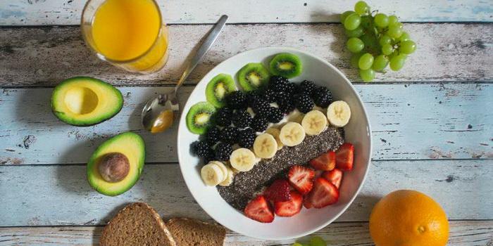 чем заменить сладкое и мучное при правильном питании