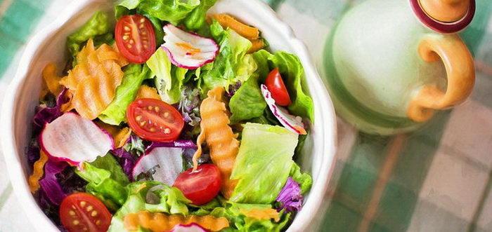 90 дневная диета раздельного питания результаты