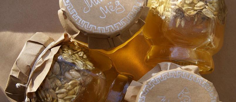мед с корицей на ночь для похудения